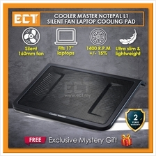 Cooler Master NotePal L1 Notebook Cooler Pad (CM-R9-NBC-NPL1-GP)