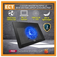 Cooler Master NotePal L2 Notebook Cooler Pad (CM-MNW-SWTS-14FN-R1)