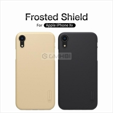 Apple iPhone XR Nillkin Super FROSTED Hard Back Cover Case NO LOGO