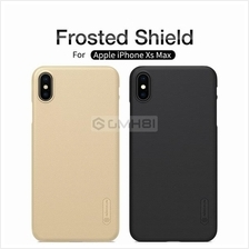 Apple iPhone XS Max Nillkin Super FROSTED Shield Hard Back Cover Case