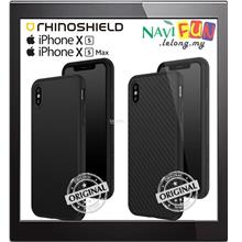 ★ RhinoShield® ShockSpread SolidSuit Case iPhone XS | XS Max
