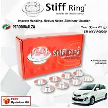 [FREE 🎁] PERODUA ALZA STIFF RING Chassis Stability Tuning Kit