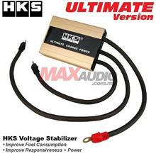 HKS ULTIMATE Power Charger Voltage Stabilizer