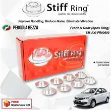 [FREE 🎁] PERODUA BEZZA STIFF RING Chassis Stability Tuning Kit