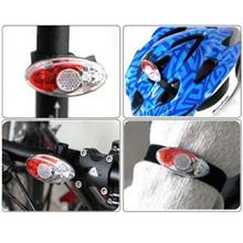 Bicycle Safety LED Rear Tail Light XC-776RW