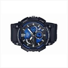 Casio Men Chronograph Rubber Sport Watch MCW-200H-2A