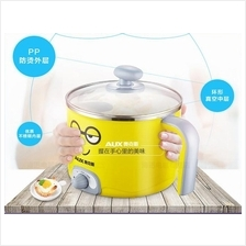 mini multifunction student dormitory cooking pot rice cooker steamer