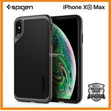 Original Spigen Neo Hybrid design Apple iPhone XS MAX case