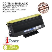 Brother TN3145 / TN-3145 / TN580 / TN-580 / TN550 / TN-550