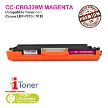 Canon 329 CRG329 Magenta (Single Unit)