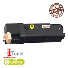 Fuji Xerox C1110 / C1110B Yellow Compatible Toner (Single Unit)