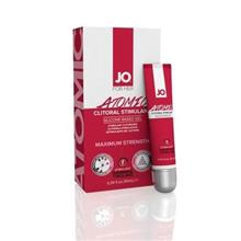 Imported From USA- System Jo Atomic Clitoral Stimulation Gel 10ml