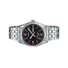 Casio Ladies Day Date Stainless Steel Watch LTP-1335D-1A2VDF