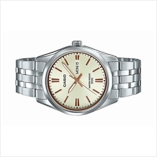 Casio Men Day Date Stainless Steel Watch MTP-1335D-9AVDF