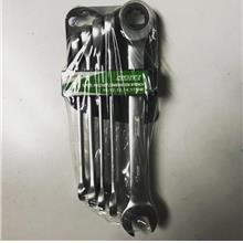 HARDEX 5PCS RATCHET COMBINATION WRENCH (AE-M0505-5)