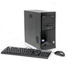 HP Pro 3330 Microtower PC Core i3 /4gb/500gb Desktop Computer