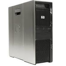 HP Z600 Workstation PC Desktop USED