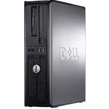Dell Optiplex 745 Desktop DT PC Computer Core 2 Duo