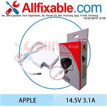 Apple 5 Pin Magsafe L Style Macbook Air A1304 A1370 Adapter Charger