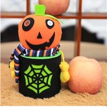 Halloween Cobweb Candy Snack Bags Cookie Food Storage Boxes Unique Gif..
