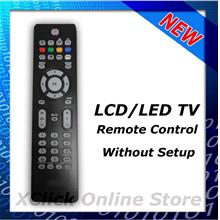 LCD LED TV Remote- Compatible for Philips