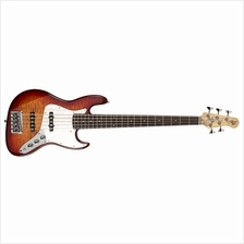 Michael Kelly MKE5QAC (Cherry Burst)