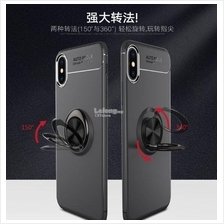 APPLE IPHONE XR XS MAX AUTOFOCUS Ultimate 360 Magnetic TPU CASE