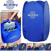 Air-O-Dry Clothes Dryer Compact Portable Easy Light Dryer Fast Dryer