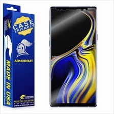 Samsung Galaxy Note 9 - Armorsuit Case Friendly Screen Protector