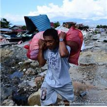 Sulawesi Children's Emergency Appeal)