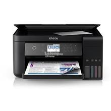Epson L6160 Inkjet Printer Ink Tank Print, Copy and Scan Wifi Duplex