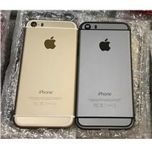 iPhone 5s like IPhone 6 mini 4.0 inch Back Housing Aluminum Metal Case 7f770fd5f1