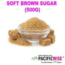 SOFT BROWN SUGAR (500g)