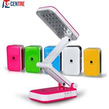 Rechargeable Folding Desk LED Lamp