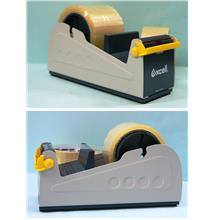 Excell 3'' Multi-Track Bench Tape Dispenser 3'' Tape Cutter