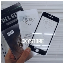 APPLE IPHONE 6 6S 7 8 PLUS X XS MAX XR FULL Glue Tempered Glass