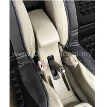 Proton Ertiga - OEM Arm Rest with Holder - AL-ARM-PTER