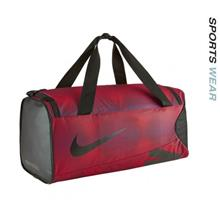 a260b5c002e Nike Alpha Adapt Crossbody Graphic Duffel Bag - University Red