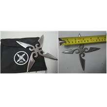 CELLY Limited Edition Ninja Star Set (KN 087)