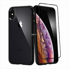 iPhone X / XS Case (2018) - Spigen Ultra Hybrid 360 Case