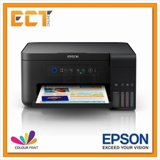 Epson L4150 WiFi Direct Integrated Ink Tank Color Printer
