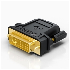 SAMZHE DVI 24+5 to Male HDMI Adapter