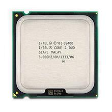Intel Core 2 Duo E8400 Processor 3.0GHz 6M 1333MHz FSB LGA775