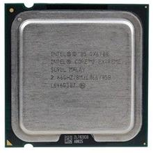Intel Core 2 Extreme QX6700 Processor 2.66Hz 8M 1066MHz LGA775 SL9UL