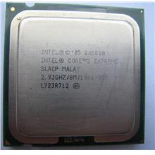 Intel Core 2 Extreme X6800 Processor 2.93Hz 8M 1066MHz LGA775 SL9S5
