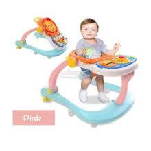 3 in 1 Baby Walker, Baby Dining Seat cum Baby Toddler Walk Assistance