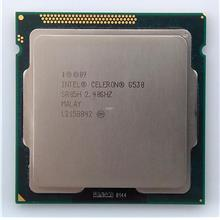Socket 1155 Intel Dual Core Celeron G530 processor i7 Ryzen PUB