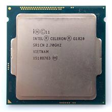 Socket 1150 Intel Dual Core Celeron G1820 processor i7 Ryzen PUB
