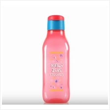 Tupperware Stay Positive Eco Bottle (1) 1.0L - Red