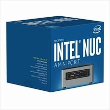 INTEL CELERON J3455 NUC (BOXNUC6CAYH)
